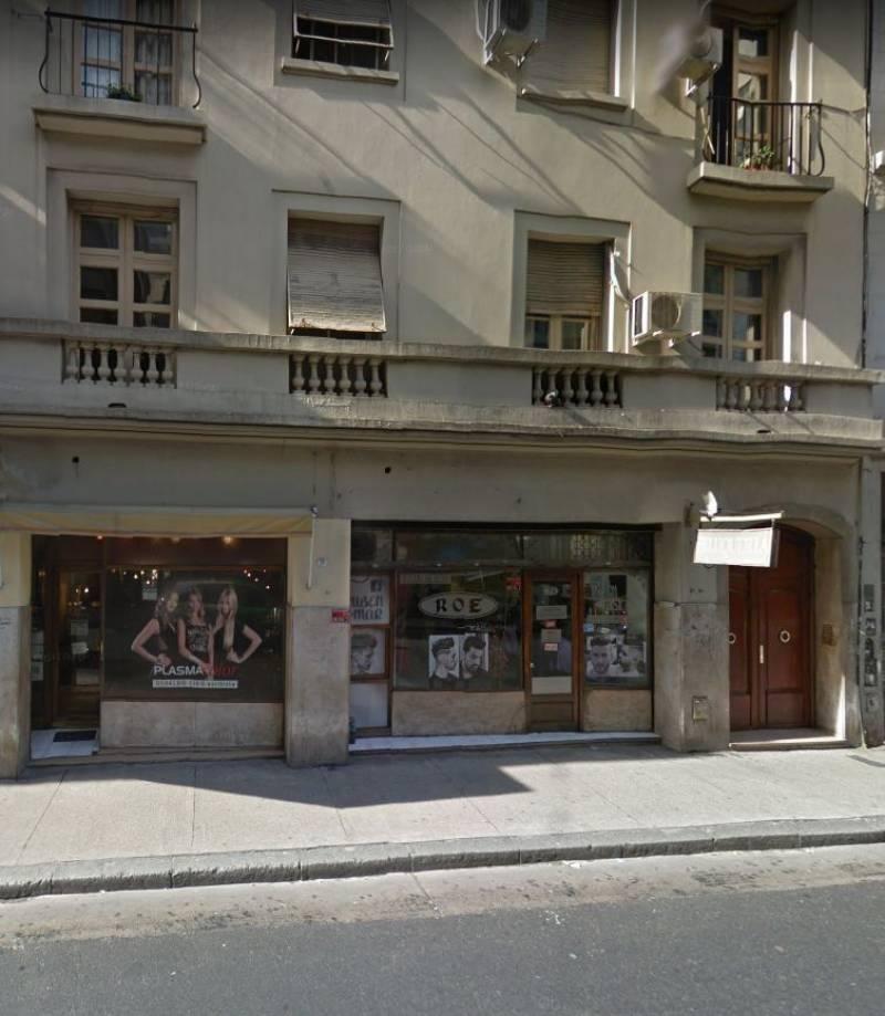 Venta 4 Ambientes Amplio Calle Rodríguez Peña al 0 Congreso