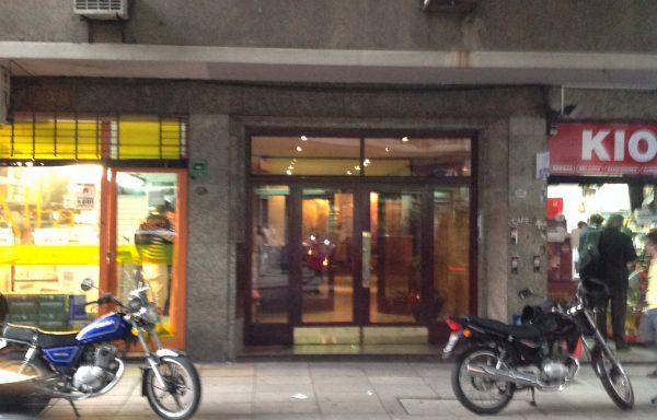 Alquiler 4 ambientes calle Paraguay al 1300 Tribunales